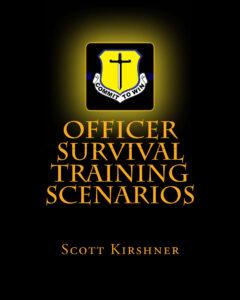 Book Cover: Officer Survival Training Scenarios