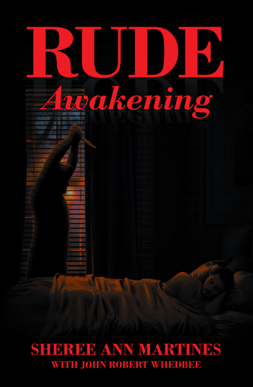 Rude Awakening Book Cover