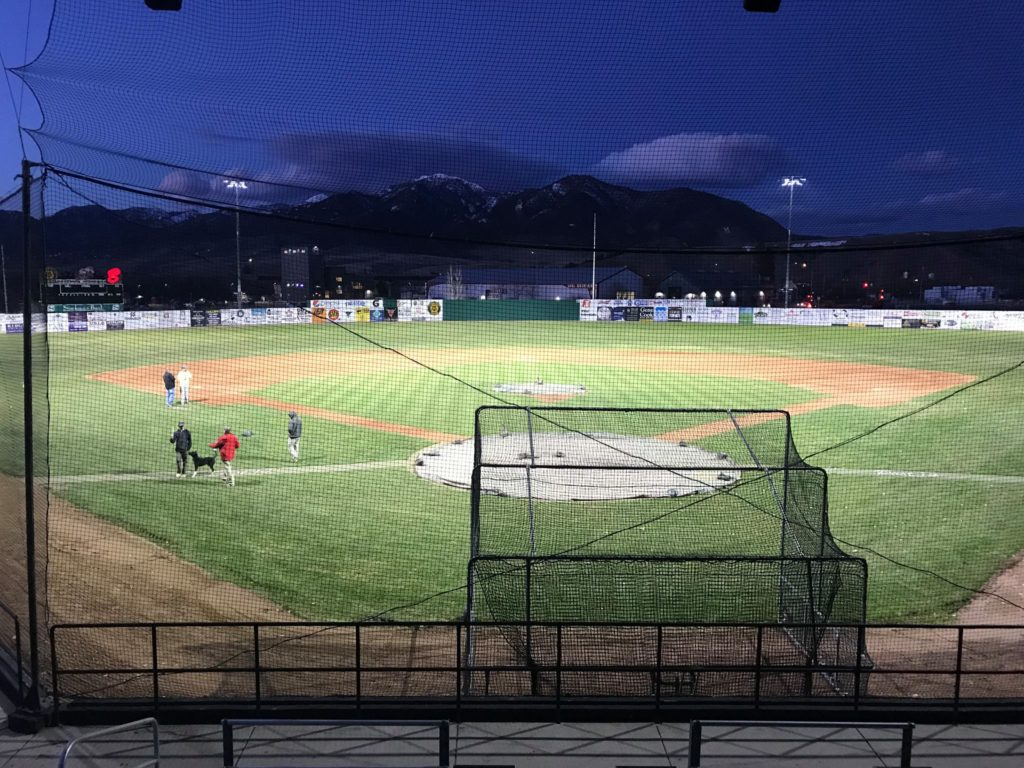 """""""Turn on the Lights"""" Event set for 6:45 p.m., leading up to Bucks vs. Bandits 7 p.m. 9-inning Game Thursday (5/9) Night"""