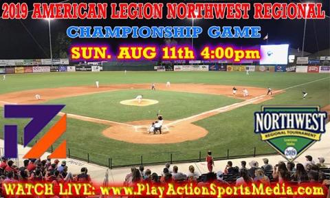 Bucks will play for the NW Regional Title today, 5:30 Mountain Time, watch it online