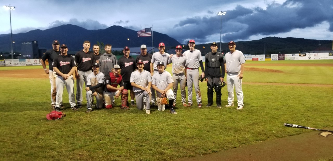 Alumni Game July 2nd, 2019 at 7 pm