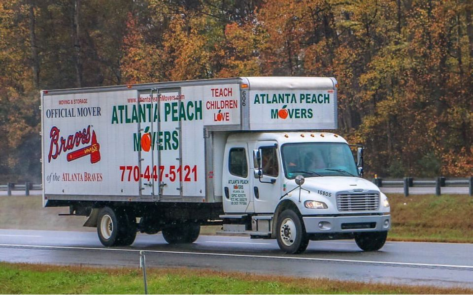Being Mrs. Fowler, Making a House a Home, Boho Farmhouse Decor Ideas,  Atlanta Peach Movers