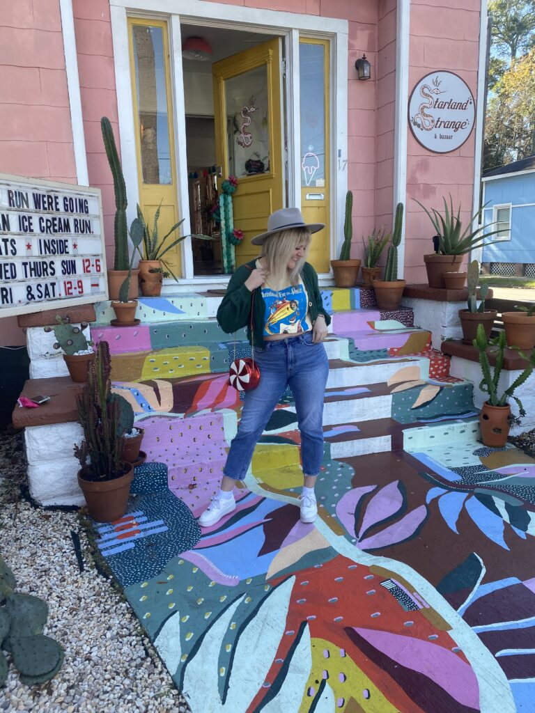 Small Business Guide, Starland Strange, Dawn Tayler Boutique