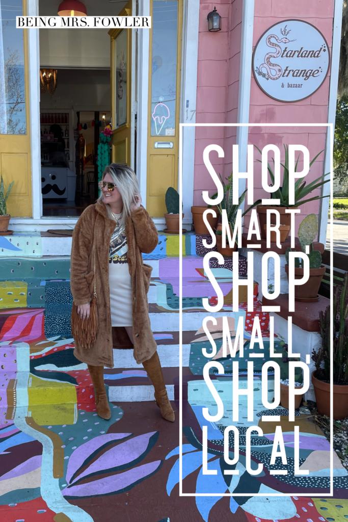 Starland Strange, Small Business, Savannah, Georgia