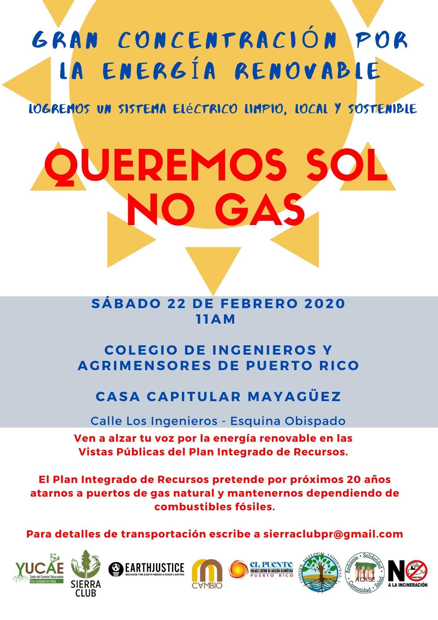 QUEREMOS SOL NO GAS (1)