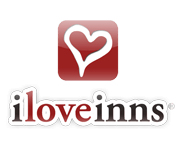 Iloveinns Logo, Valley Springs Farm, Reedsburg, WI