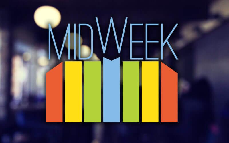 Midweek Groups