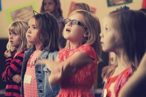 Dayspring-UMC-Tyler-Texas-Kids-Ministry
