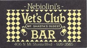 VetsClubcard