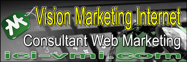 ici-vmi Vision Marketing Internet