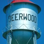 DeerwoodWaterTower