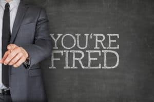 You're Fired! Employment Releases in Work Comp