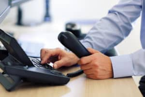 Pick Up The Phone To Dramatically Reduce Your Workers' Compensation Costs
