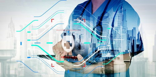 Medcor Launches New Telemedicine Service for Workers' Comp