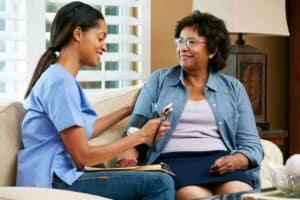 Hospitals Nursing Homes Workers Comp