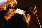 Verdict Reading