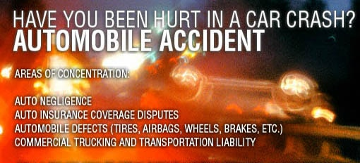Miami Auto Accident Lawyer