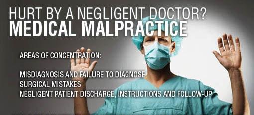 Nursing Malpractice Lawyer