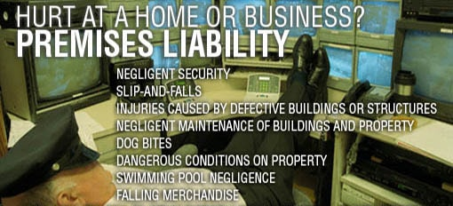 Negligent Security Attorney