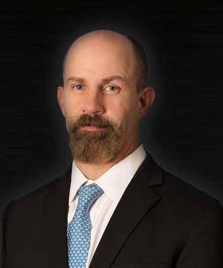 Richard Bo Sharp Attorney