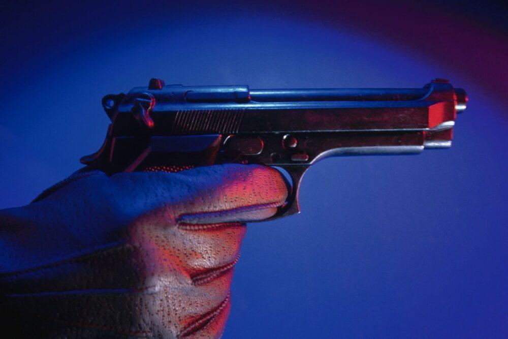 shooting attorney