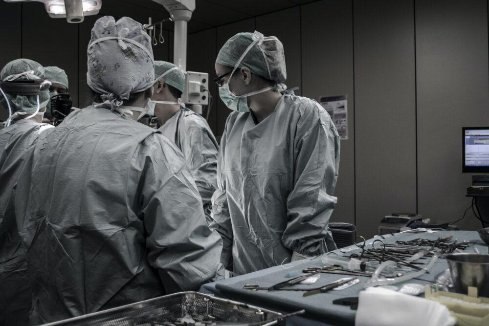 medical malpractice negligence