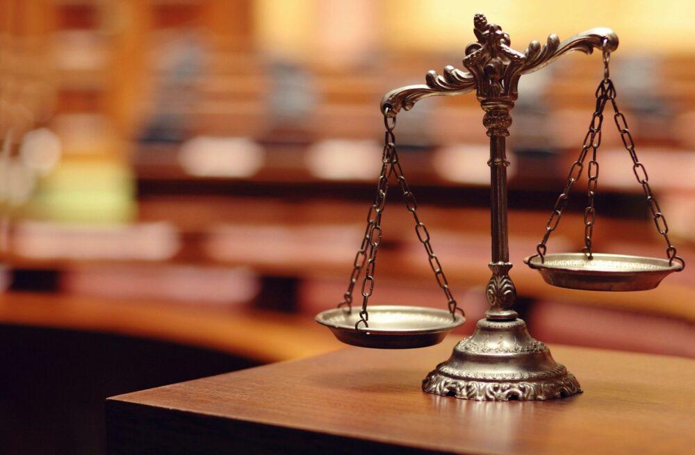 Nursing Home Legal Cases