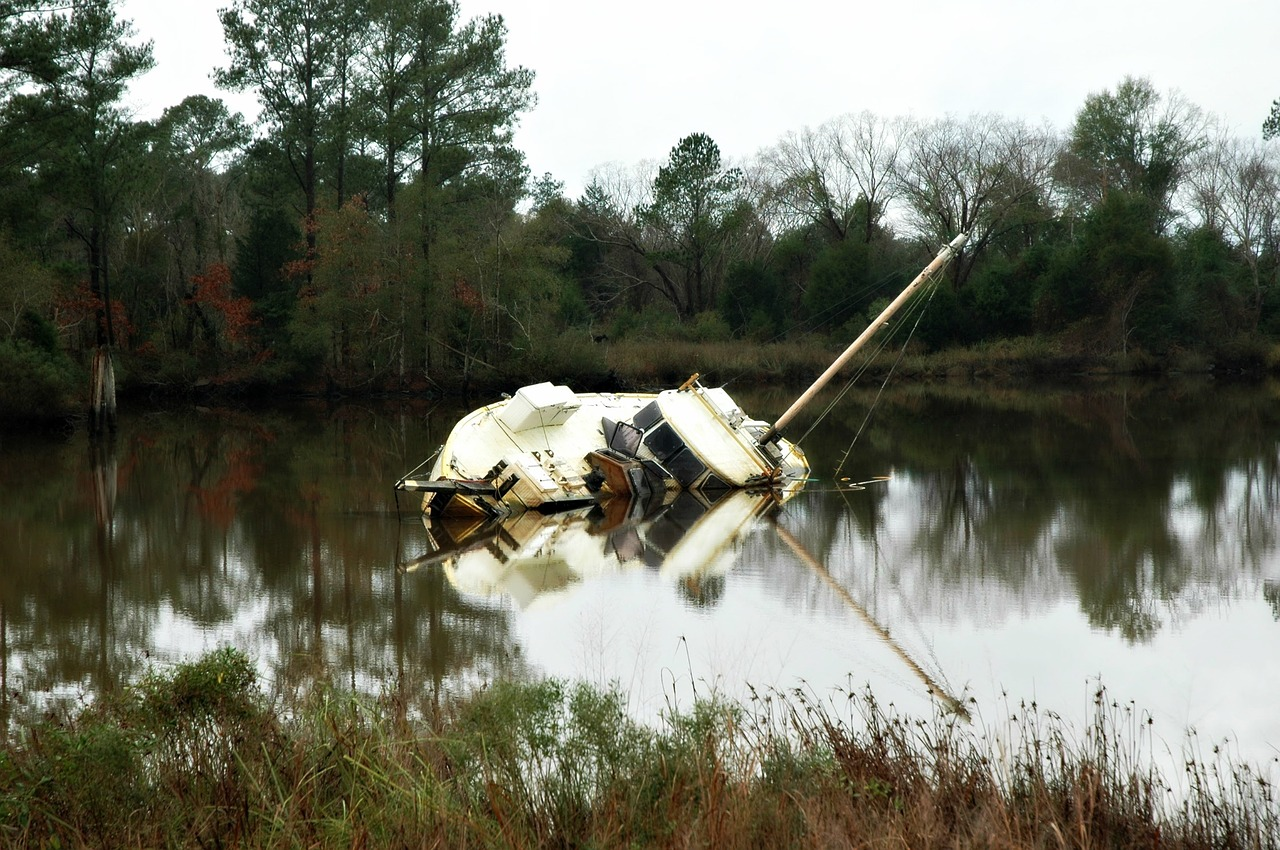 boating accidents lawyers