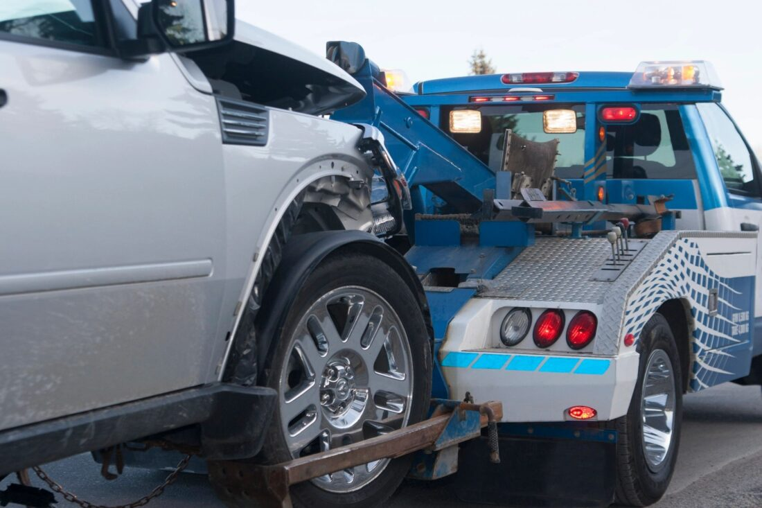 Auto Accident Liability