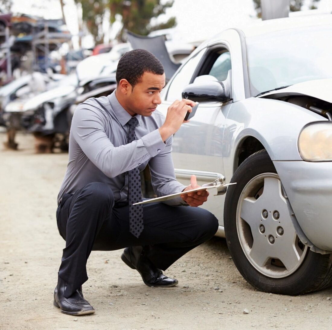 Vehicle Insurance Claim Denials