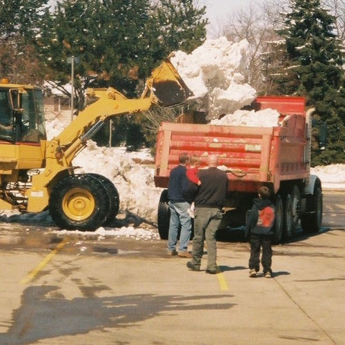 Snow Removal Done Right: Follow Up All Season Long