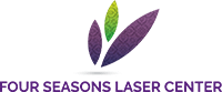 four seasons laser center logo