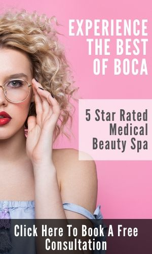 Medical Beauty Spa In Boca Raton Florida