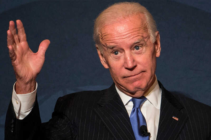 Joe Biden Out to Wage War on America's Suburbs