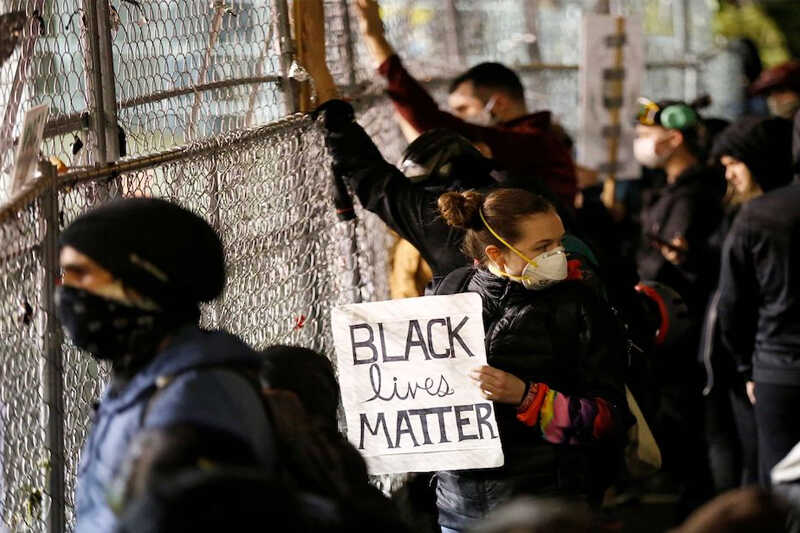 Black Lives Matter Should be Designated as a Terrorist Group