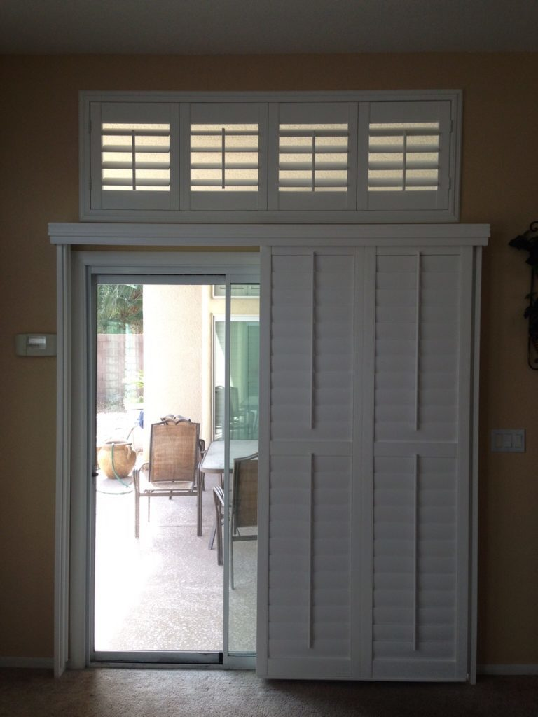 Las Vegas Shutters and Blinds