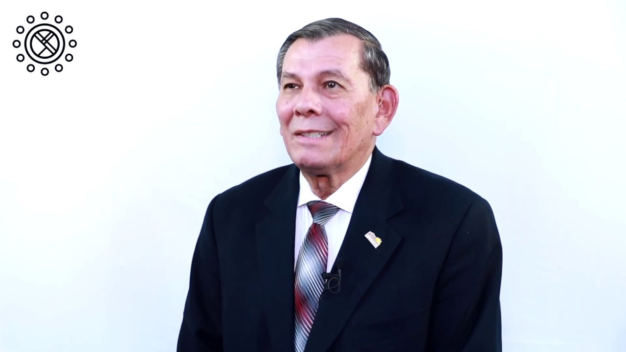 Director, Sierra Vista Hispanic Chamber of Commerce, Shares Views on Economic Growth
