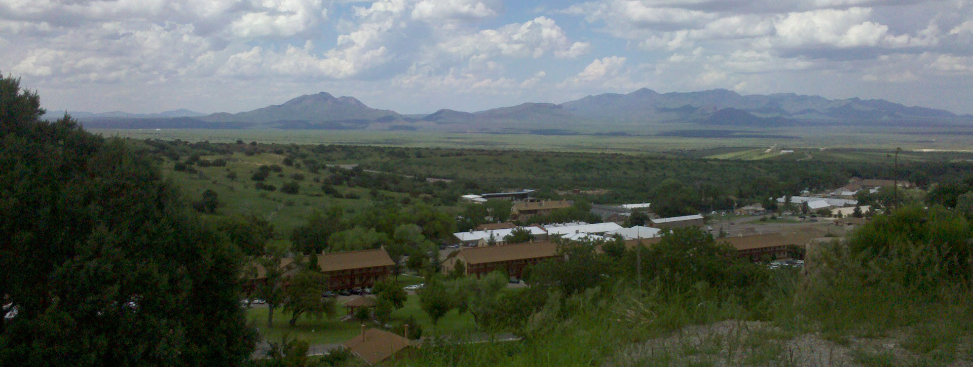 Disturbing Reality About Those Trying to Close Fort Huachuca And Crush Rural Arizona