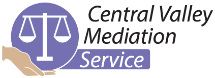 Central Valley Mediation Service Logo