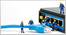 Internet Connectivity Image