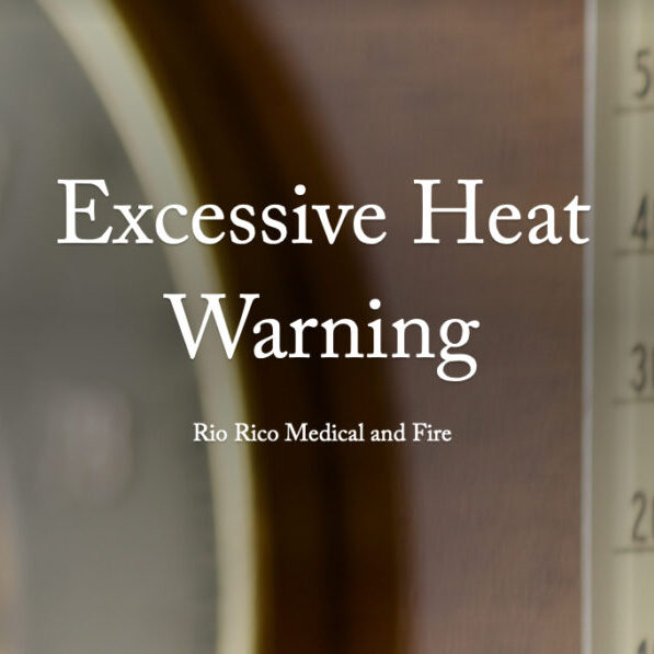 excessive heat warning photo