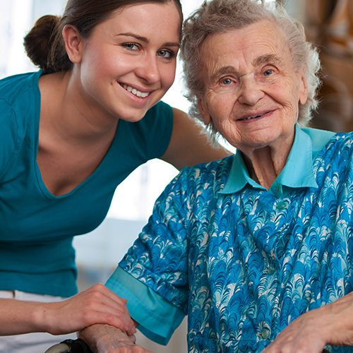 Home Nursing Care for Elderly