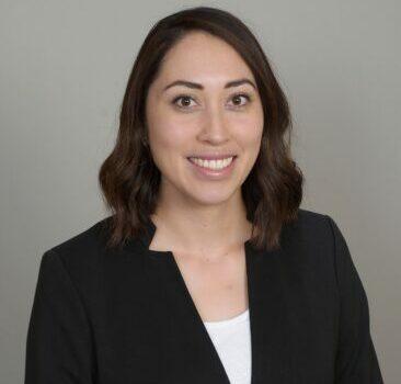 Itzel Garcia, BSN, RN