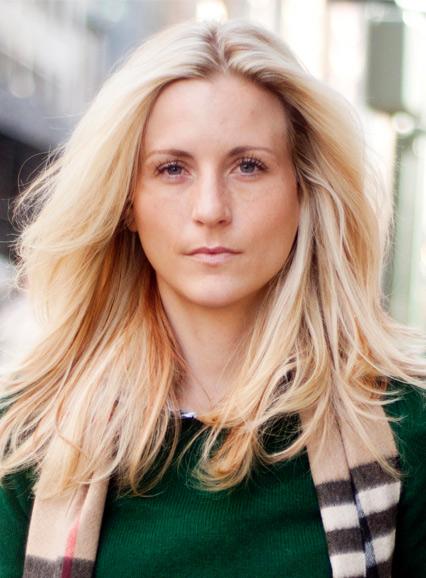 Collen McBride