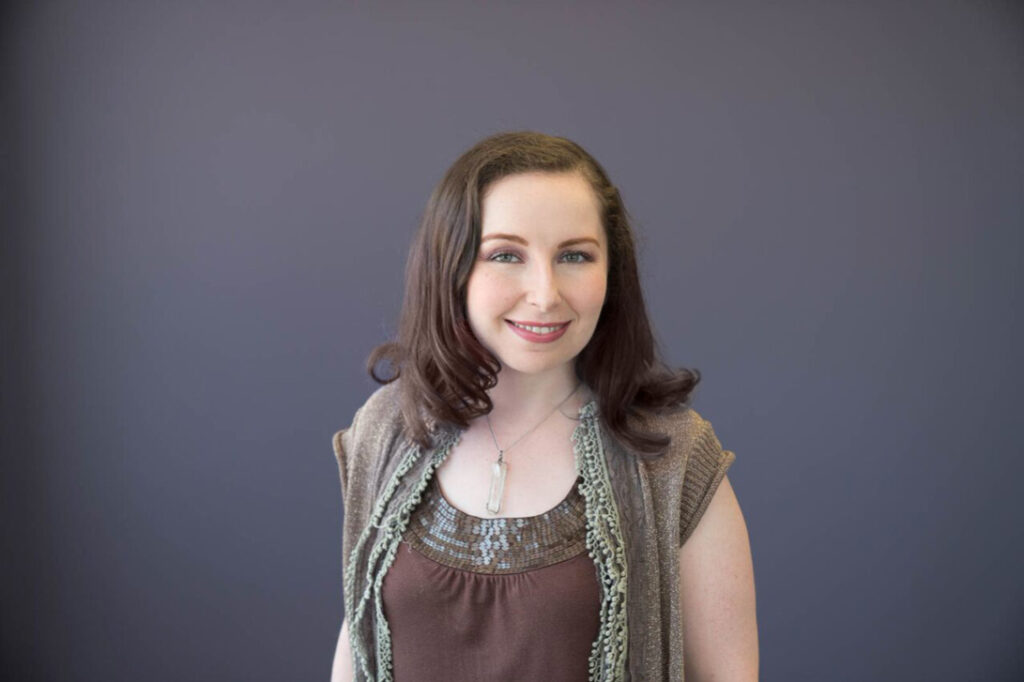 Dr Natalie Feinblatt