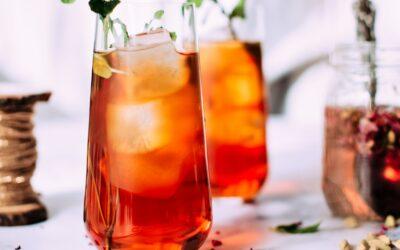 5 Delicious Sober Mocktails
