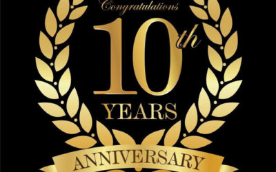 Press Release: Connections in Recovery Celebrates 10-Year Milestone