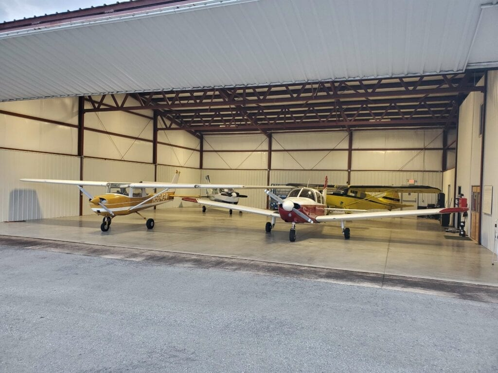 Innovative Aviation