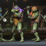 Top 10 Ninja Turtle Toys