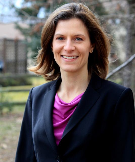Dr. Tracy Jones